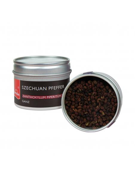 Szechuan Pfeffer Gourmet Gewürz günstig online bestellen