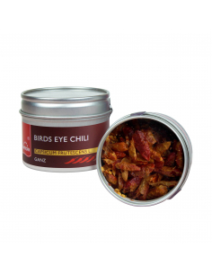 Birds eye Chili Gourmetgewürz