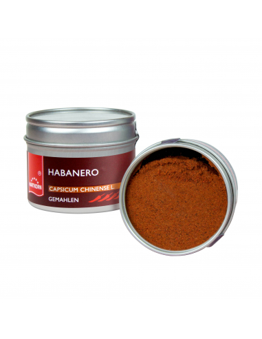 Habanero Gourmet Gewürz günstig online bestellen