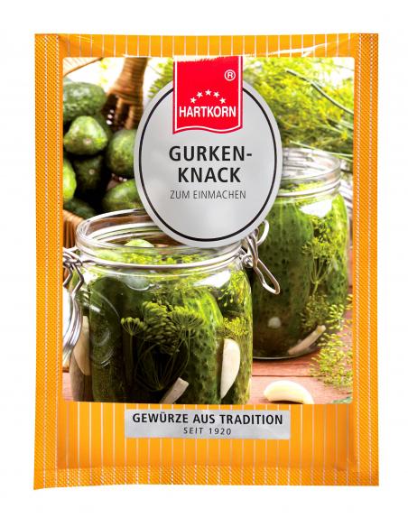 Gurken Knack
