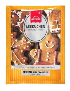 Lebkuchen-Gewürz