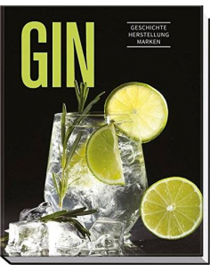 GIN story making brands-Book
