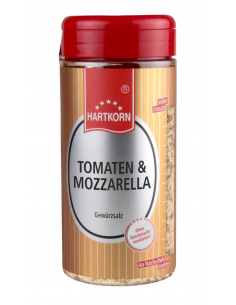 Maxi Tomaten & Mozzarella Gewürzsalz