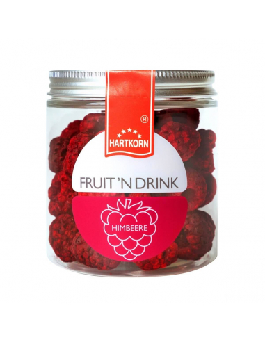 Fruit´n Drink Raspberry