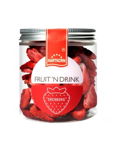 Fruit´n Drink Erdbeere