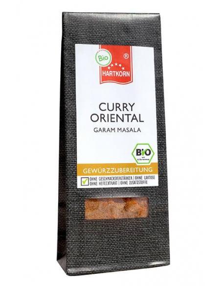 BIO Maxi-Bag Curry Oriental