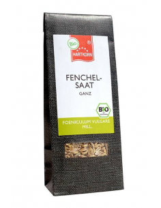 BIO Maxi-Bag Fennel seeds whole