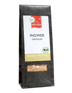 BIO Maxi-Bag Ginger ground