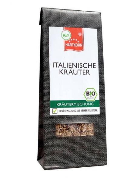 BIO Maxi-Bags Italienische Kräuter