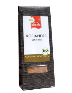 BIO Maxi-Bag Coriander ground