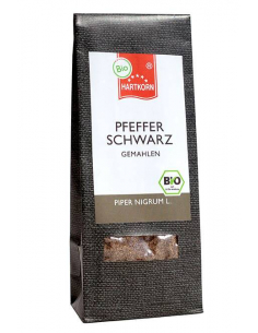 BIO Maxi-Bags Black pepper ground