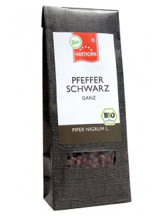 BIO Maxi Bag Black pepper whole