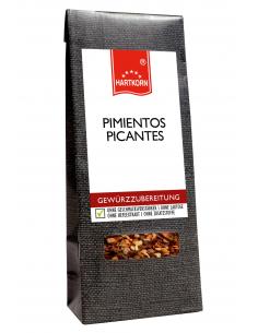 Feinkost Gewürz Pimientos Picantes Nachfüllbeutel