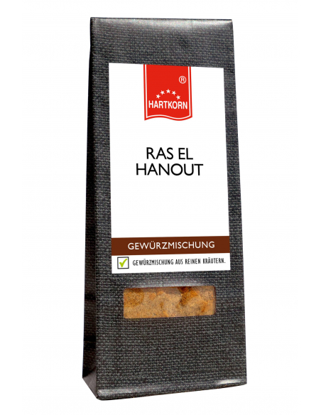 Feinkost Maxi-Bag Ras el Hanout