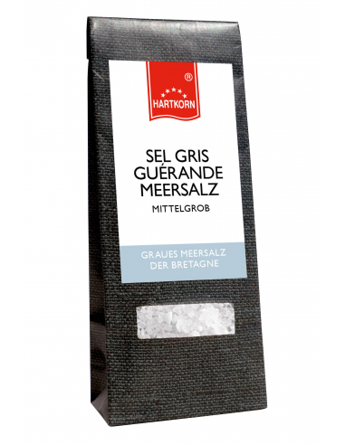 Feinkost Maxi-Bag Sel Gris-Guérande Meersalz