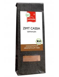 BIO Maxi-Bag Zimt Cassia gemahlen