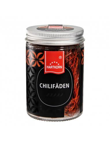 Chilifäden Gourmetgewürz