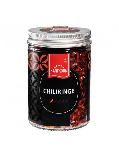 Chiliringe Gourmetgewürz