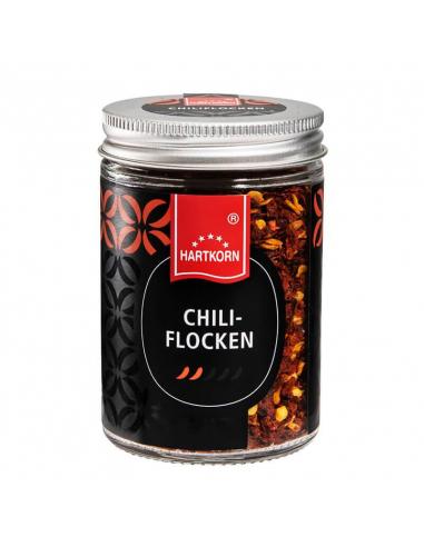 Chiliflocken Gourmetgewürz