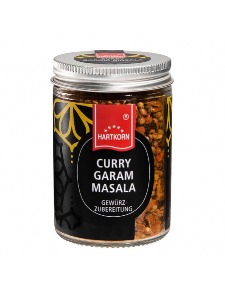 Curry Garam Masala Gourmetgewürz