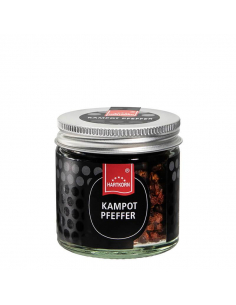 Kampot pepper gourmet spices