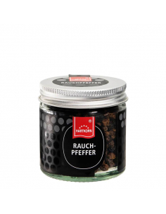 smoked pepper gourmet spices
