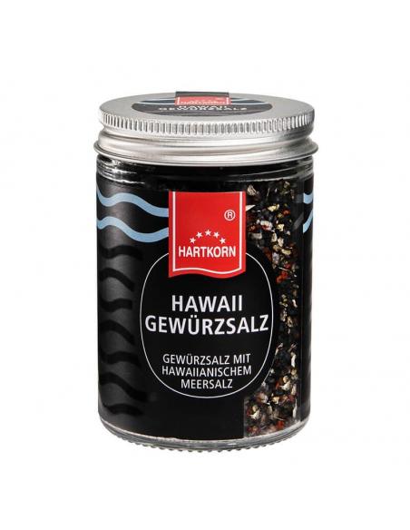 Hawaii Gewürzsalz Gourmetgewürz