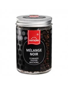 Mélange Noir gourmet spices