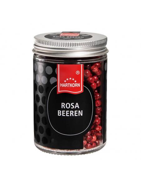 Rosa Beeren Gourmetgewürz