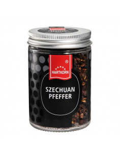 Szechuan Pepper Gourmet spices