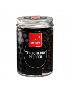 Tellicherry pepper gourmet spices