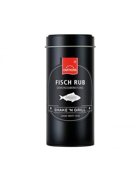Shake´n Grill Fisch Rub
