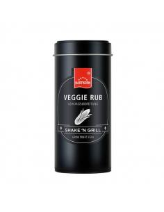 Shake´n Grill Veggie Rub