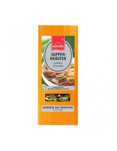 Gewürzbeutel Suppenkräuter