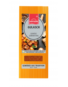 Spice bag goulash