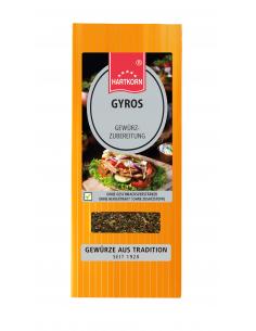 Gewürzbeutel Gyros Gewürz online bestellen