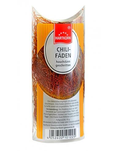 Hartkorn Gewürzbeutel Chilifäden