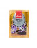 Saffron ground