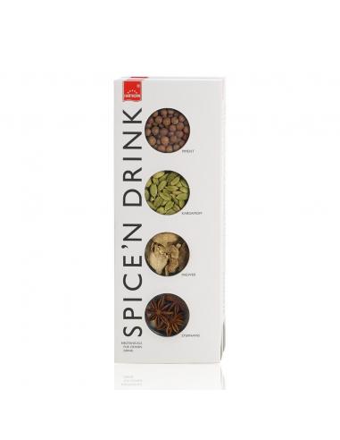 Spice´n Drink 8 Botanicals
