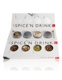 Spice´n Drink 8 Botanicals - Hartkorn Gewürzmühle GmbH