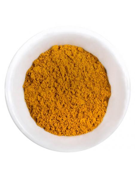 Curry Hot-Burner
