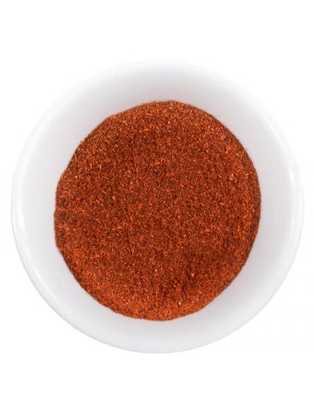 Gewürzdose Paprika, geräuchert