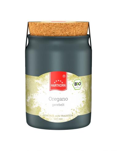BIO ceramic potty spice Oregano dried