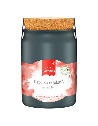 BIO ceramic potty spice Paprika sweet...