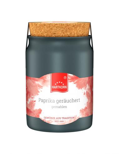 Bio ceramic potty spice smoked Selection