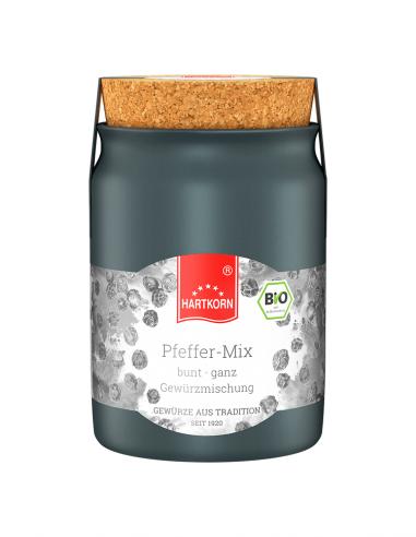 BIO ceramic potty spice Pepper-Mix...