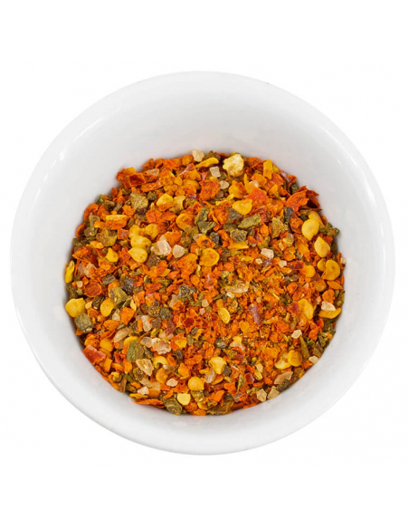 Young Kitchen Hot Chili Gewürz online bestellen