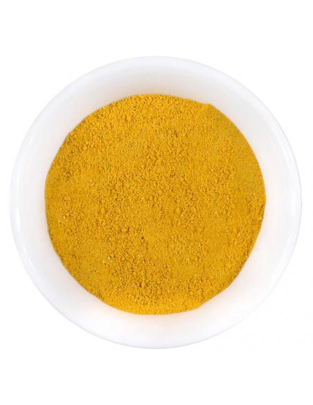 Curry Gewürzansicht - Hartkorn