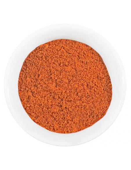 Paprika edelsüß Gewürzansicht - Hartkorn