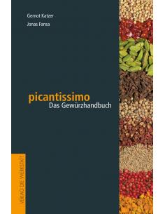 Buch picantissimo - Die Werkstatt Verlag